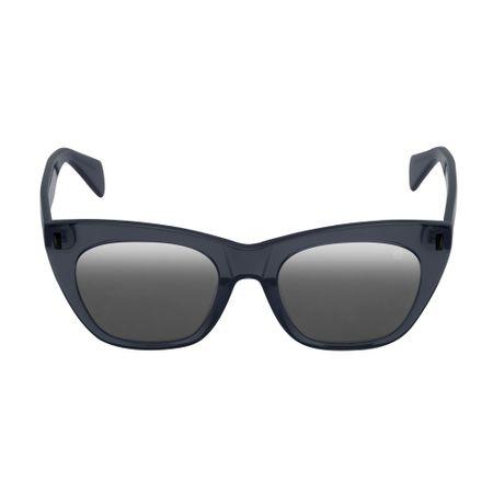 Óculos Euro Power Shape Feminino Fumê E0036D4909/8C