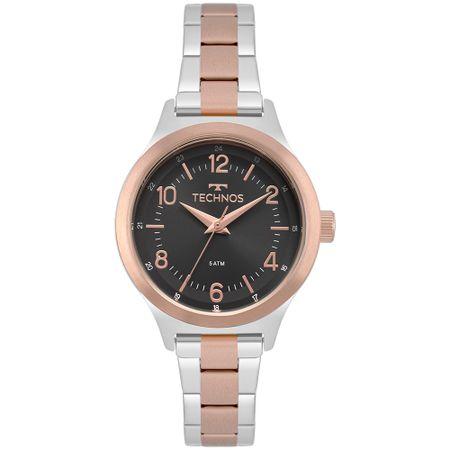Relógio Technos Boutique Feminino Bicolor 2035MNL/5P