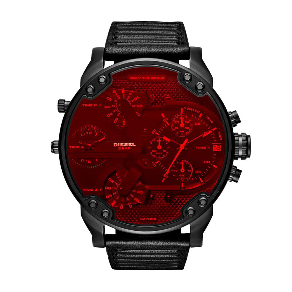 84bbdfe47589b Relógio Diesel Masculino Mr Daddy 2.0 - DZ7402 8PN - timecenter