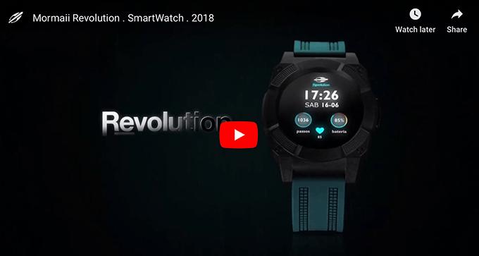 Vídeo do produto