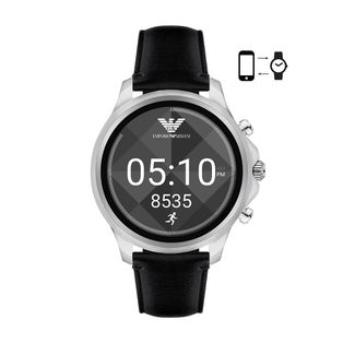 6abcea9a3fb Relógio Emporio Armani - Loja Oficial