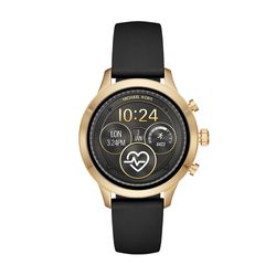 fb4b9b982b850 Smartwatch Michael Kors Feminino Runway Dourado - MKT5053 8DI