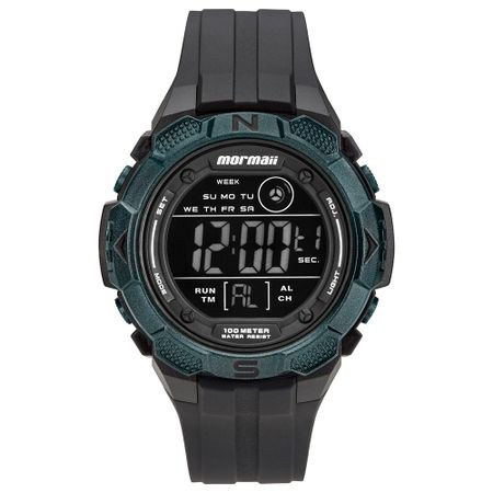 Relógio Mormaii Masculino Wave - MO2908AA/8V