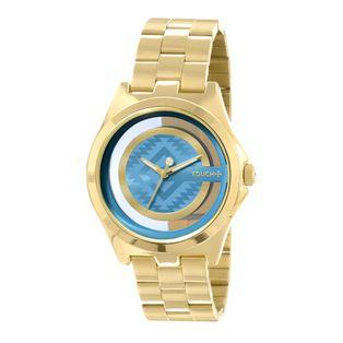 Relogio-Touch-Feminino-Cancun-Dourado---TW2035KLX-4A