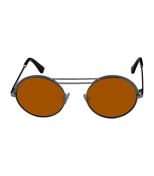 Óculos Euro Retrô Glam Grafite E0042D0261 4L eaf2adaafd
