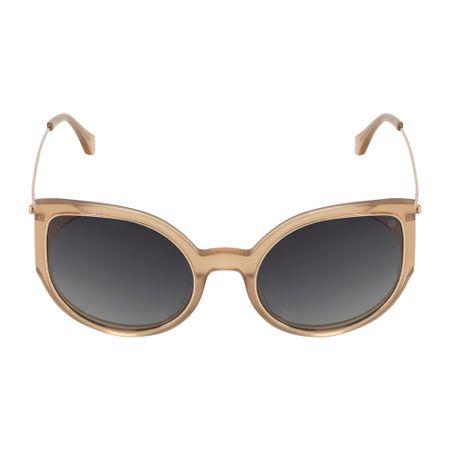 Óculos Euro Classic Cat Nude E0017B5433/8C