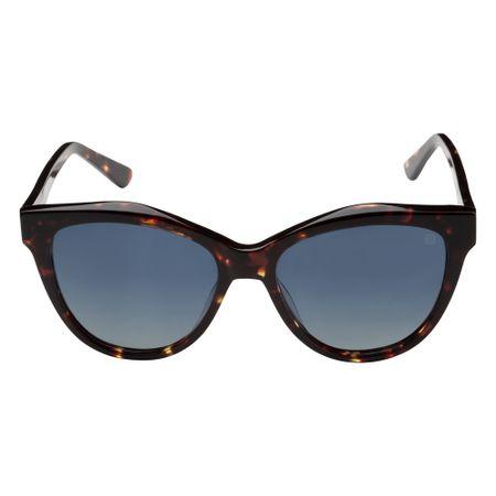 Óculos Euro Acetato Hit Tartaruga E0027F6386/8A