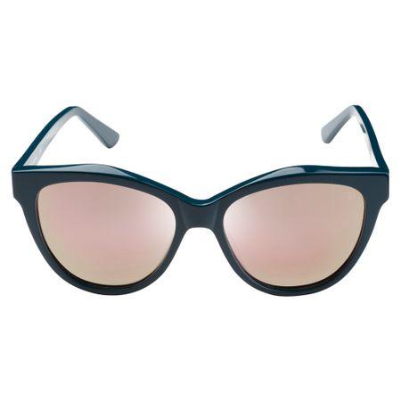 Óculos Euro Acetato Hit Azul E0027K4946/8J