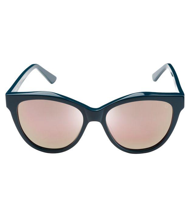 b0c7c995c86f8 Óculos Euro Acetato Hit Azul E0027K4946 8J