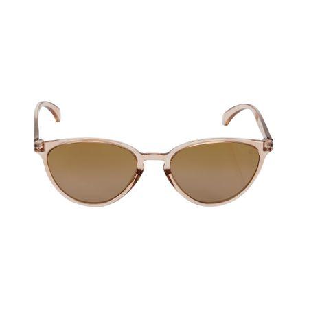 Óculos Euro Geometric Trendy Nude E0040B6108/8D