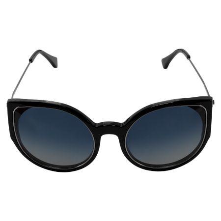 Óculos Euro Classic Cat Preto E0017AEO86/8A