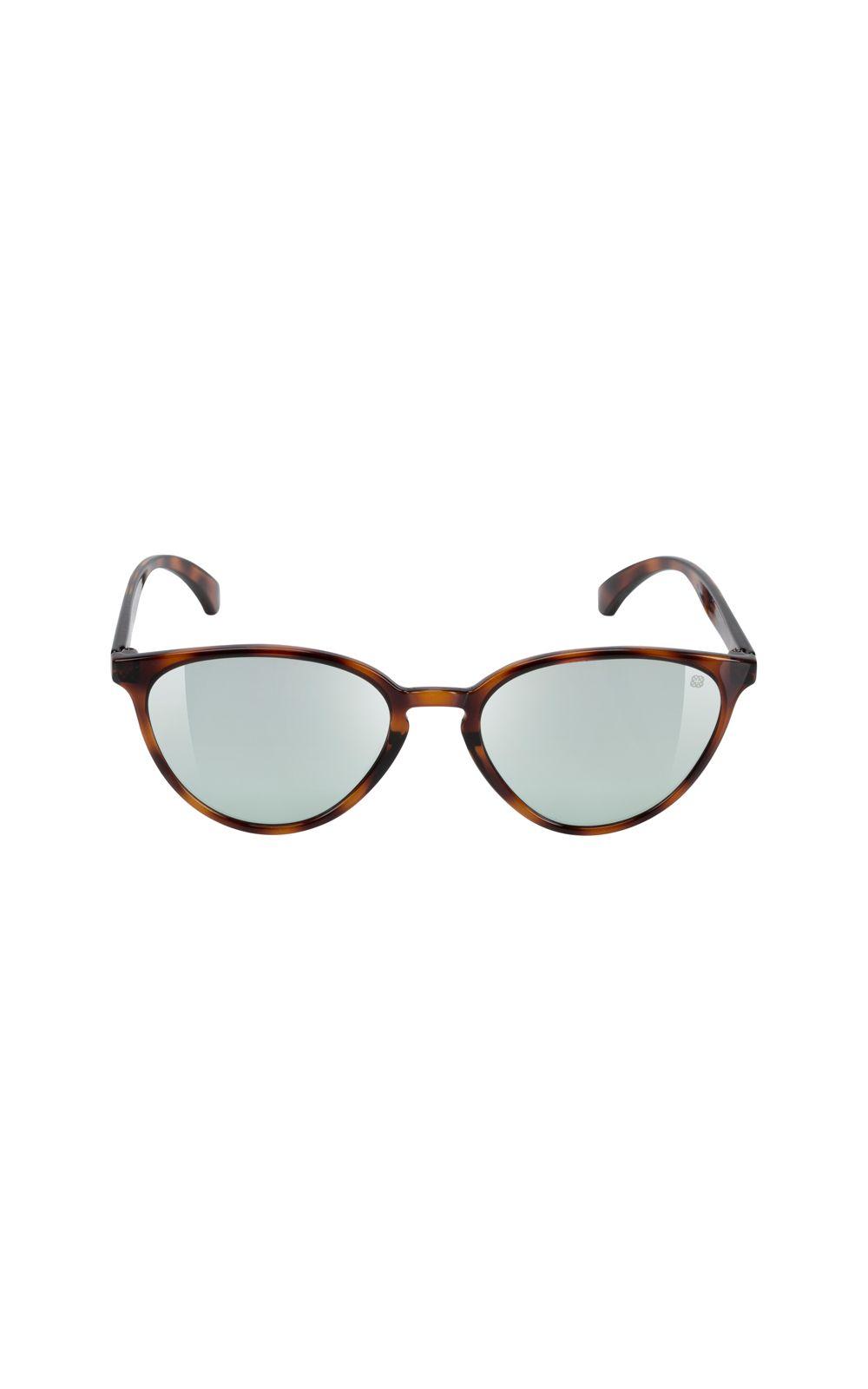 Foto 1 - Óculos Euro Geometric Trendy Tartaruga E0040F2180/8K
