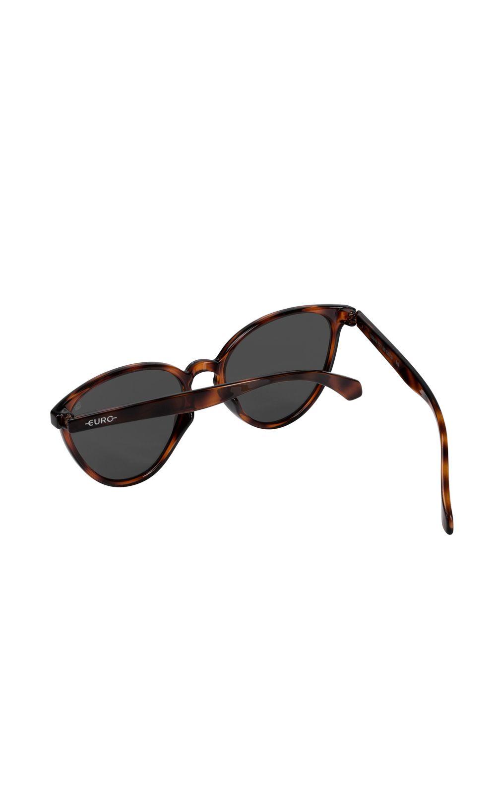 Foto 3 - Óculos Euro Geometric Trendy Tartaruga E0040F2180/8K