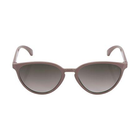 Óculos Euro Geometric Trendy Nude E0040B7033/8C