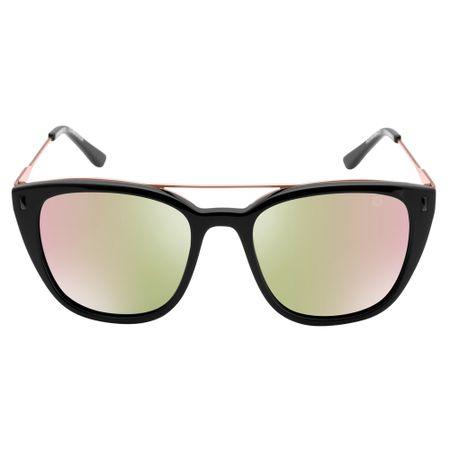 Óculos Euro Fashion Basics Preto E0039A2910/4J