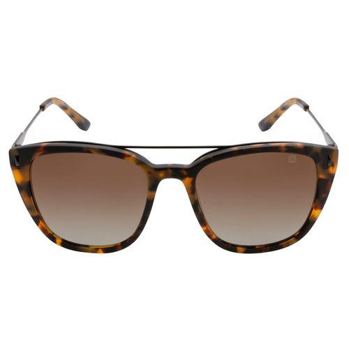 c5cef44e36b23 Óculos Euro Fashion Basics Marrom E0039F7748 4M