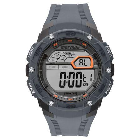 Relógio Mormaii Wave Masculino Azul MO9670AC/8C