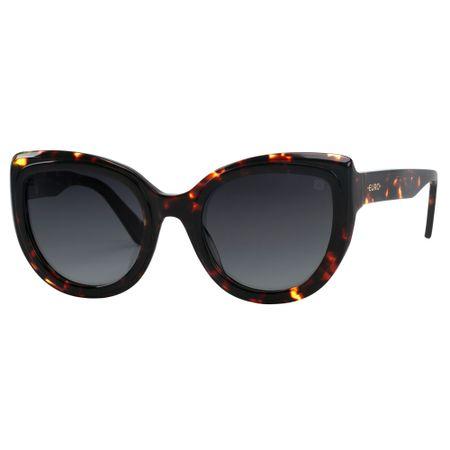 Óculos Euro Classic Cat Mesclado E0026F2133/8C
