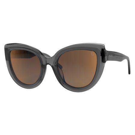 Óculos Euro Classic Cat Cinza E0026D5909/8M