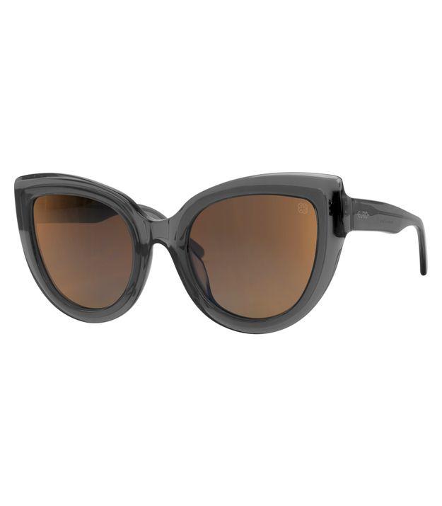 Óculos de Sol Feminino  Espelhado, Aviador   Euro Relógios 8e07263467