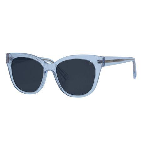 Óculos Euro Ouse Ser Você Mesma Azul Celeste E0049K0386/8A
