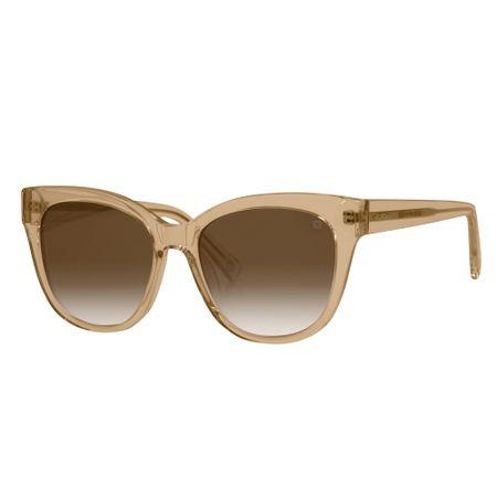 Óculos Euro Ouse Ser Você Mesma Nude E0049B6134/8M
