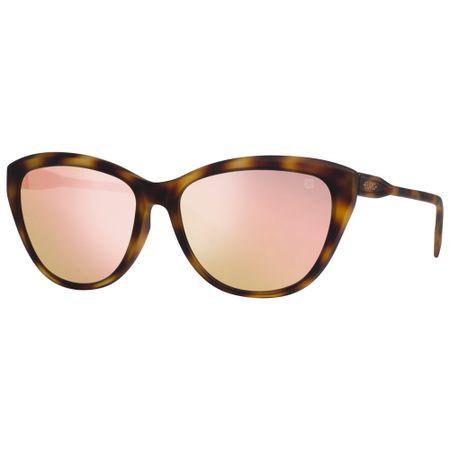 Óculos Euro Classic Cat Tartaruga E0057FE246/8J