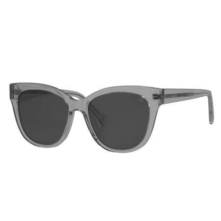 Óculos Euro Ouse Ser Você mesma Cinza E0049D4901/8P