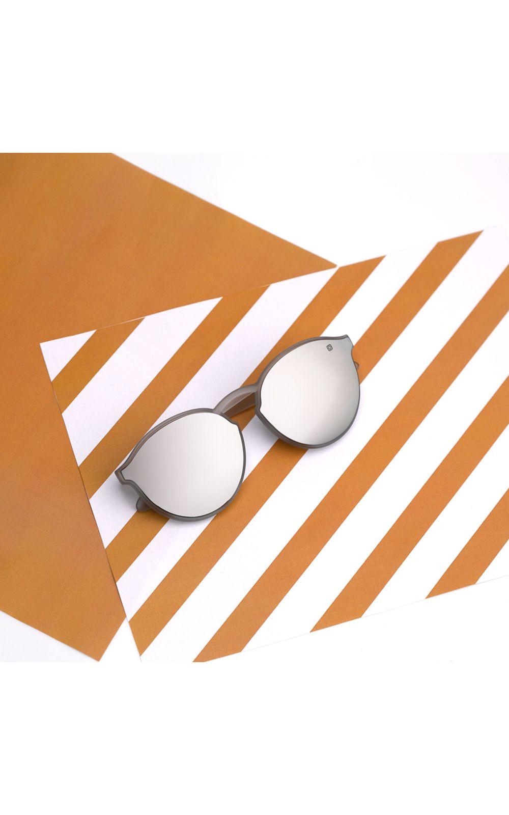 Foto 4 - Óculos Euro Power Shine Transparente E0045D5480/8K