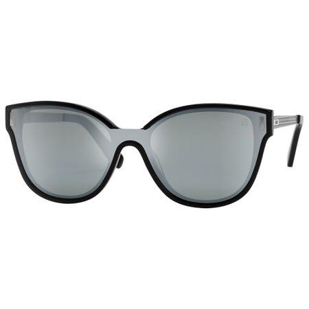 Óculos Euro Unique Front Preto E0041AET32/3K
