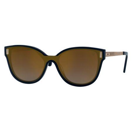 Óculos Euro Unique Front Dourado E0041K1910/4D