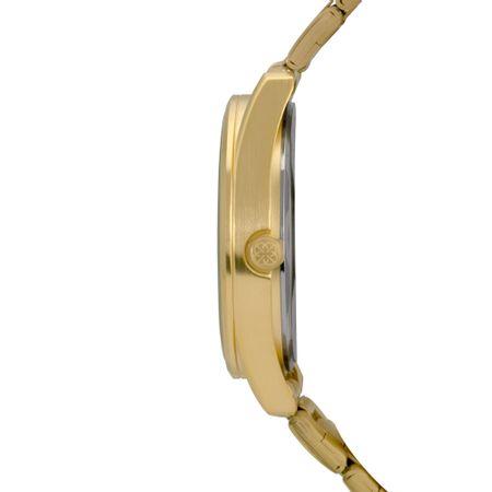 Relógio Euro Construções Feminino Dourado EU6P79AD/4P
