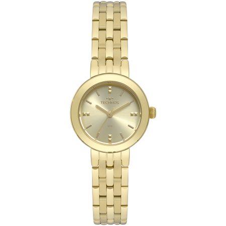 Relógio Technos Boutique Feminino Dourado 2035MQO/4X