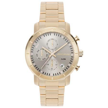Relógio Mormaii Sunset Feminino Dourado MOJP15AB/4M