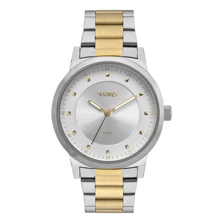Relógio Euro Bicolor Trendy Feminino EU2036YNR/5K