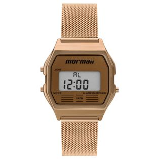 435e63f94 Mormaii Relógios