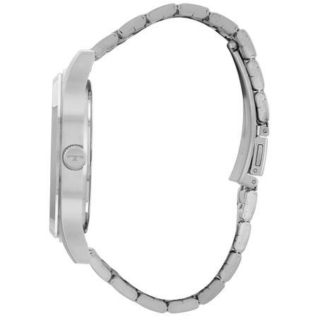 Relógio Technos Steel Masculino Prata 6P29AKJ/1V