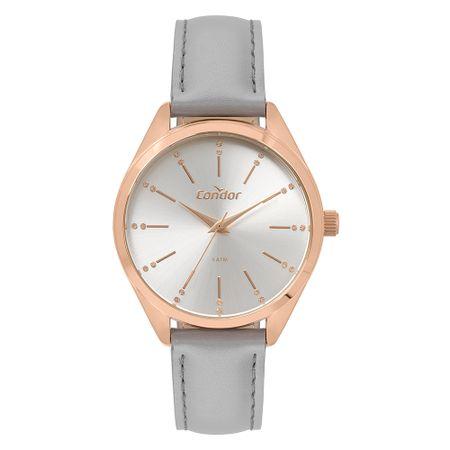 Relógio Condor Bracelete Feminino Dourado CO2035MSE/4K