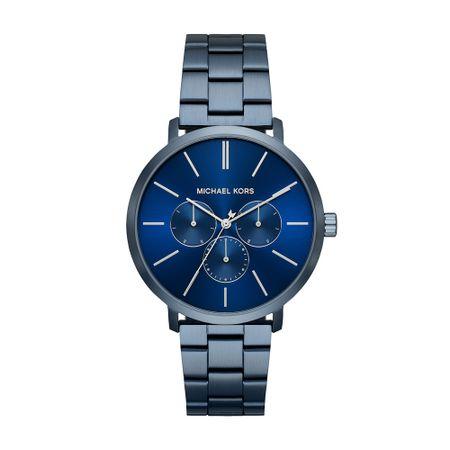 Relógio Michael Kors Blake Feminino Azul MK8704/1AN