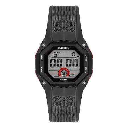 Relógio Mormaii Acqua Masculino Preto MO5650AA/8R