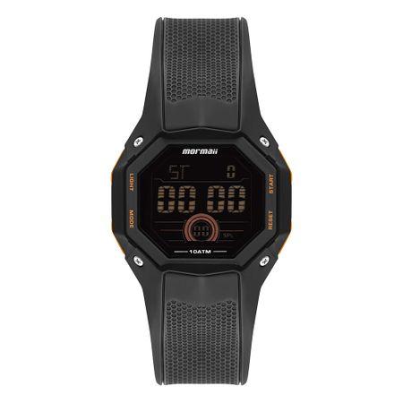 Relógio Mormaii Acqua Masculino Preto MO5650AB/8L