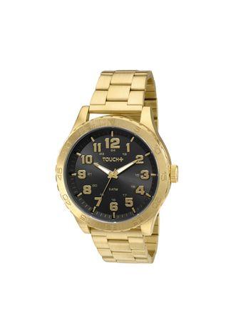 Relogio-Touch-Big-Case-Dourado---TW2035KOI-4P