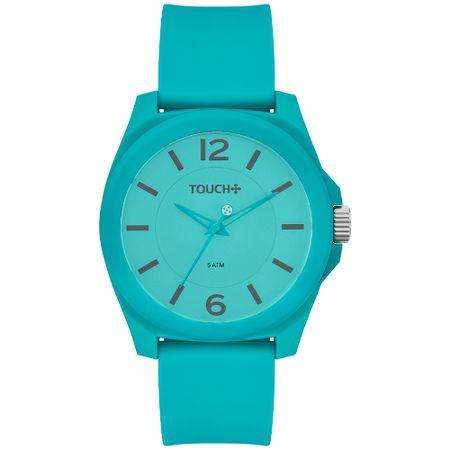 Relógio Touch Masculino Sil Azul TW2036MJP/8V