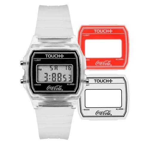 Relogio-Touch-Unissex-Branco-TWDGAT-8B