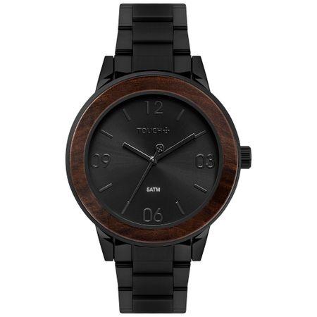 Relógio Touch Masculino Integridade Preto TW2035LDO/4P