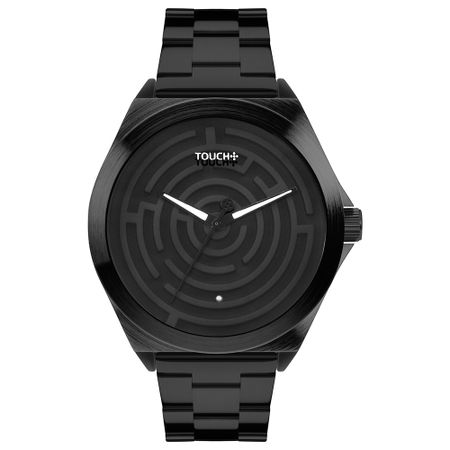Relógio Touch Feminino Game Preto TWY121E6AG/4P