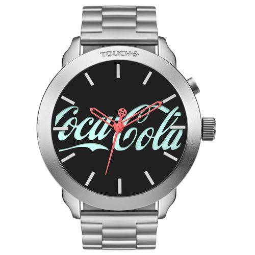 Relogio-Touch-Coca-Cola-Masculino-Prata-TW2036LCT-4K