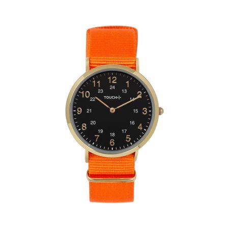 Relógio Touch Masculino Dourado TW2025CI/3P