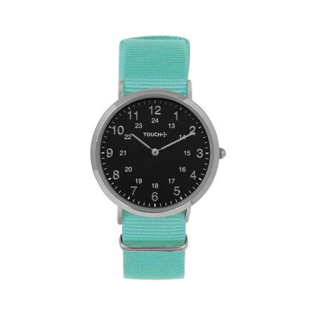 Relógio Touch Masculino Prata TW2025CH/3P