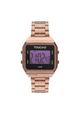 Relogio-Touch-Unissex-Rose-TWG2510AB-4G